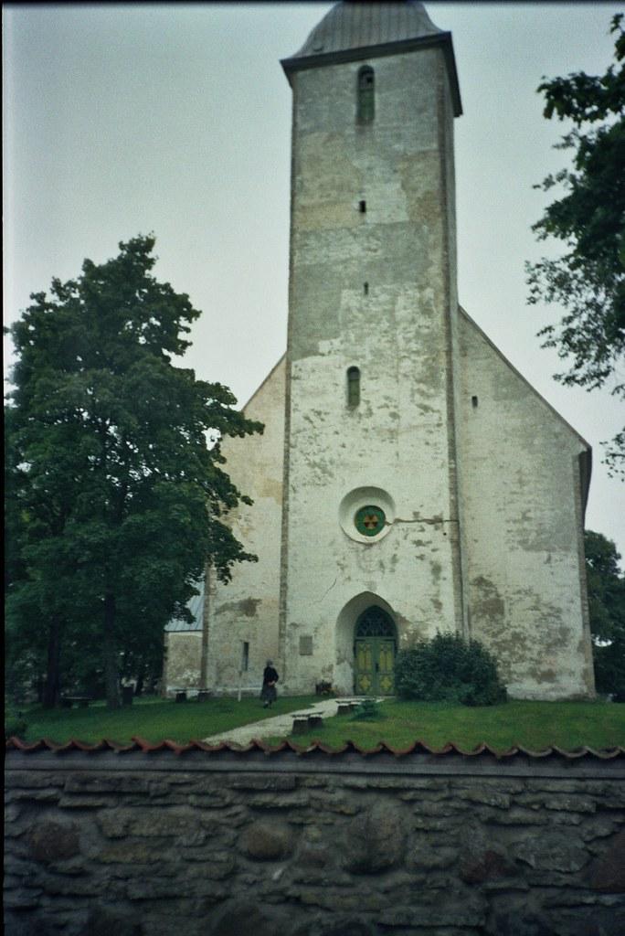 Koeru kirik on avatud Teeliste Kiriku projekti raames